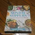 Sunday Suppers