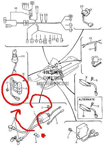 Exciter SX wiring help ASAP