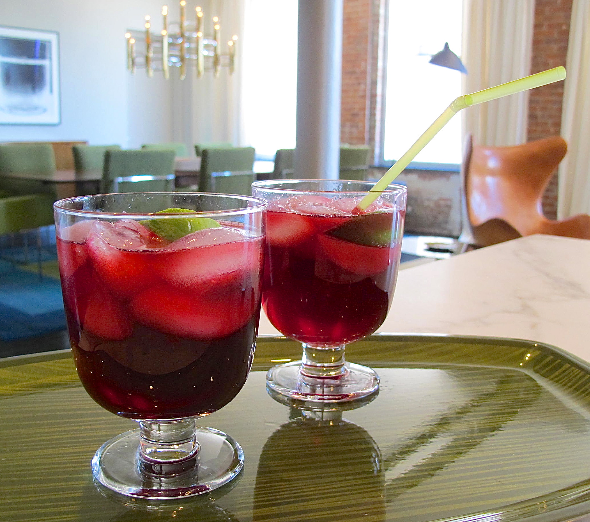 Hibiscus cooler domestic daddy domestic daddy drinks made from the hibiscus flower or flor de jamaica as its know in latin america refresh people in latin america north africa the carribbean and izmirmasajfo