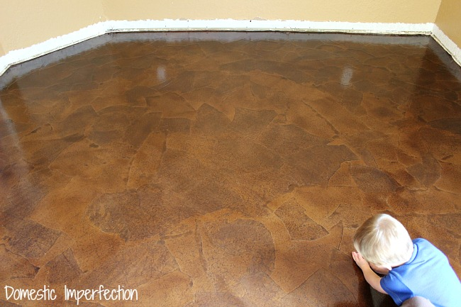 With what do I cover my playroom floor  BabyCenter