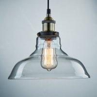 Mason Jar Pendant Light - Domestic Imperfection