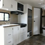 Painting Rv Cabinets And What I Did Wrong Domestic Imperfection