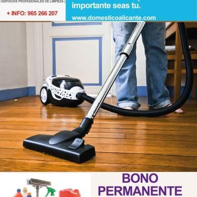 BONOPERMANTE9-domesticoalicante Servicios Domésticos