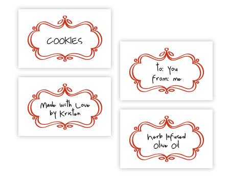 800+ vectors, stock photos & psd files. 31 Cookies In A Jar Label Template Labels For Your Ideas