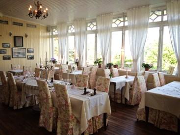 Pensionat Skäret Dining Room