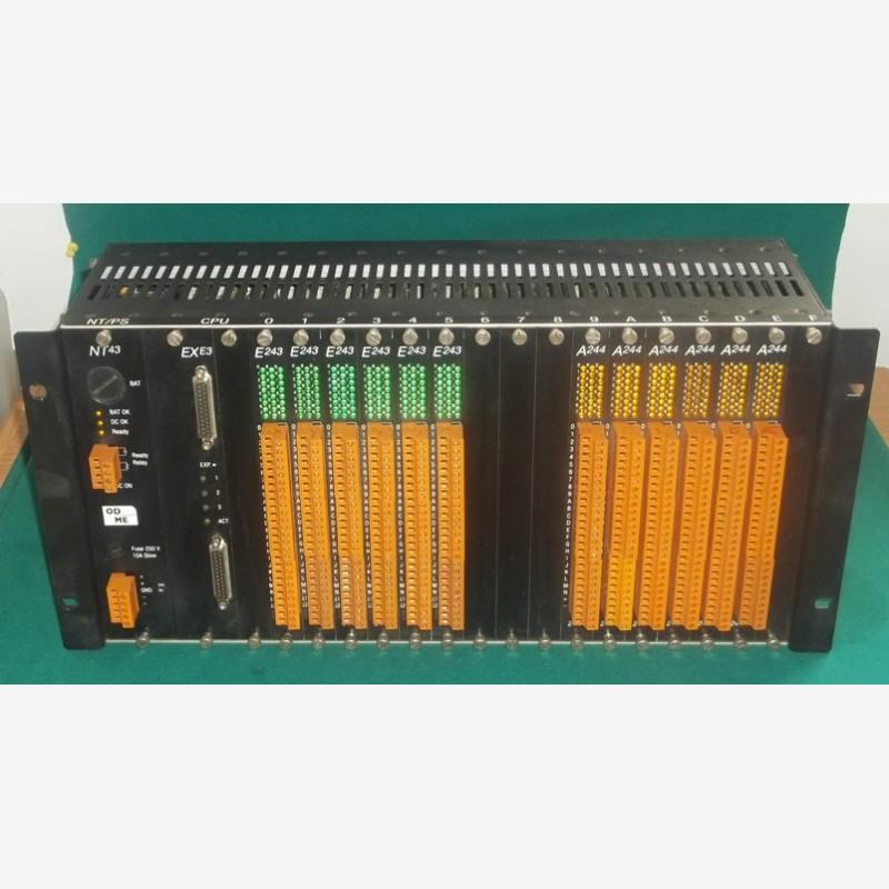 BR PLC Controller Complete