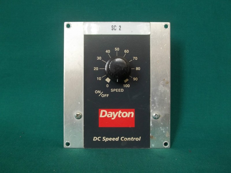 electric motor wiring diagram 1987 toyota truck dayton dc speed control sc 2