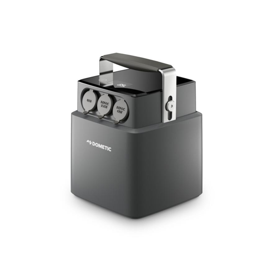 Dometic PLB40 Battery - 40 Hours of Sustainable Energy 1
