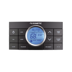 Dometic Ccc2 Thermostat Wiring Diagram Barn Owl Comfort Control Center Multi Zone Ccc In White