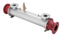 bowman exhaust gas heat exchangers