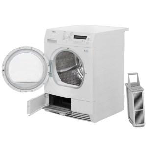 Tumble Dryer Condenser Troubleshooting  Domex