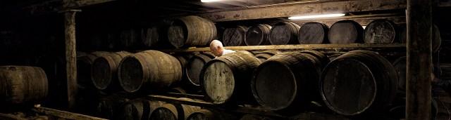 Whisky-Clah_Springbank_warehouse