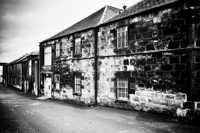 Longmorn-Distillery