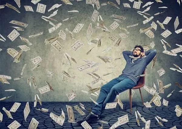 Gagner de l'argent à domicile