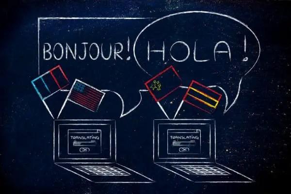 Traducteur et traductrice à domicile