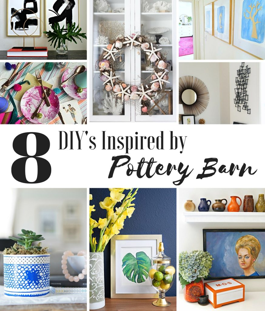 Inspired By DIY- Pottery Barn