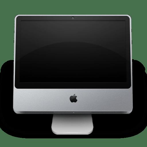 Dépannage informatique à domicile Apple Mac Caen Calvados