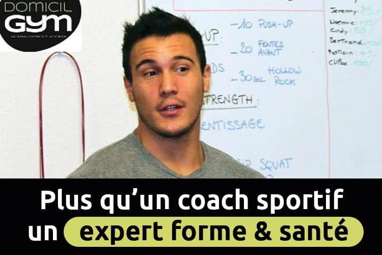 coach sportif colomiers alann deniau