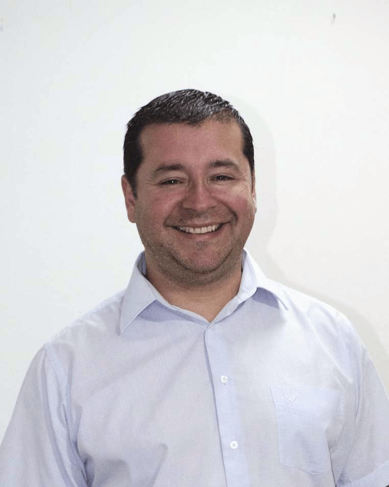 Carlos Troncoso