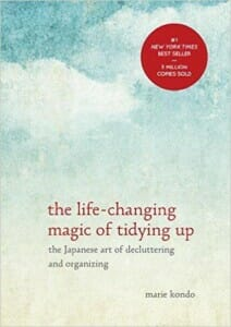 the life changing magic