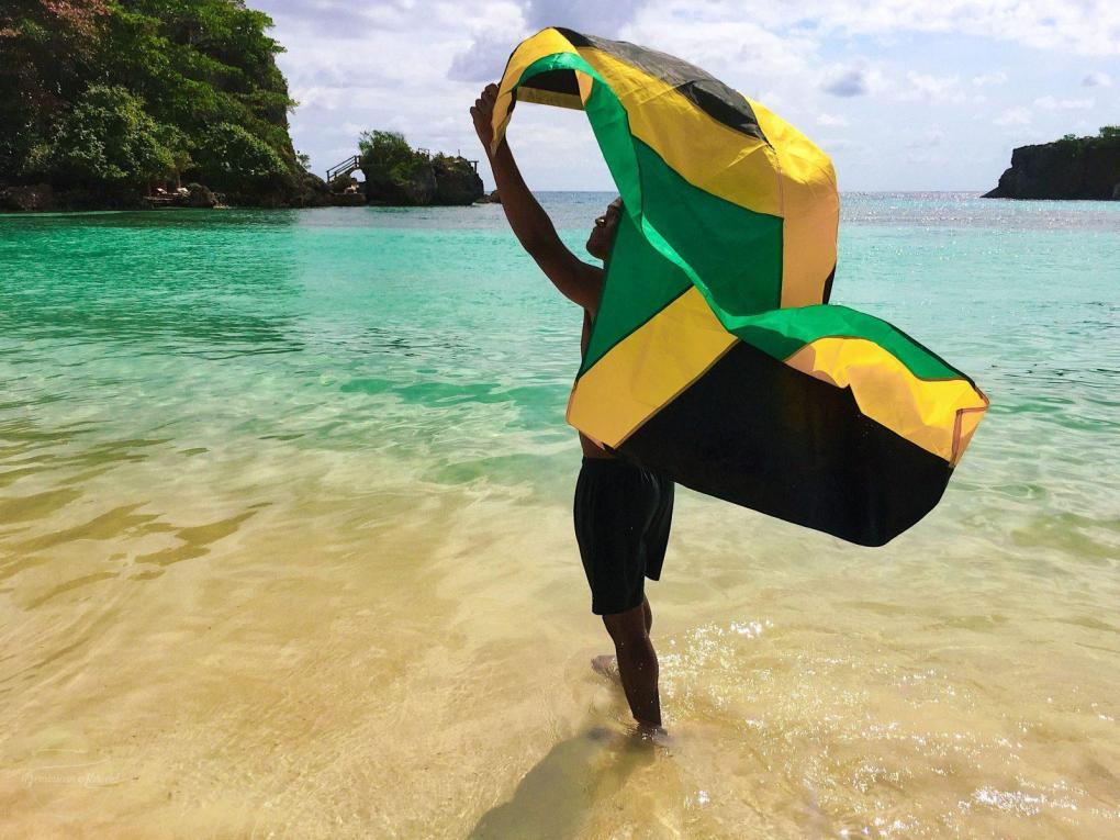 Boston Beach, Portland, Jamaica