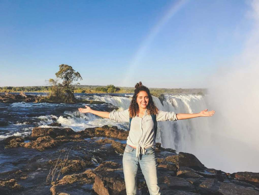 Backpacking Africa Itinerary Budget Tips Southern African Countries