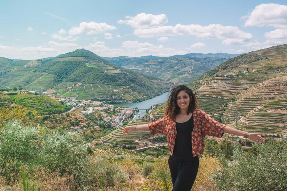 Douro Valley Photo Spots