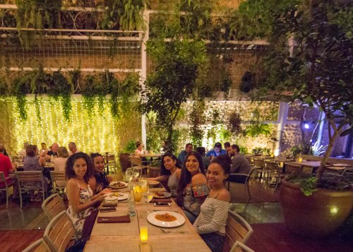 best restaurants in santo domingo