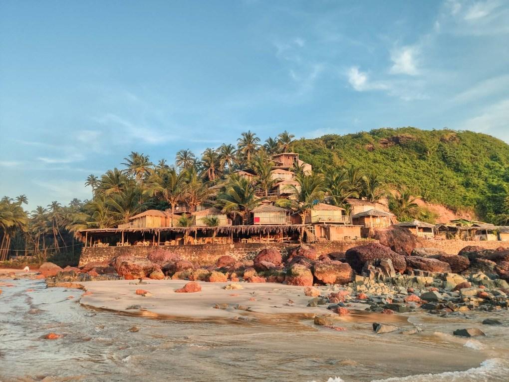 Cola Beach, Goa: Exploring the Best Beach in South Goa, India