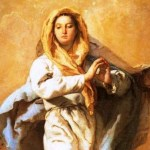 Why Does the Queen of Heaven Rejoice?