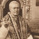 Restoration in Christ and the Spirit of St. Pius X