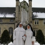At the Service of the Cloister: The Dominican Extern Sister