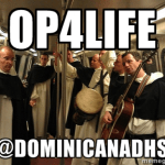 14 TOTALLY AWESOME THINGS ABOUT THE ORDER OF PREACHERS