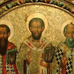 Basil, Gregory, and the Holy Spirit