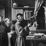 A Double Doctorate: Ss. Thomas and Bonaventure