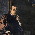 Sherlock Holmes: The Man with the Twisted Purpose