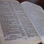 Learn to Read the Bible in Five Easy YouTube Videos