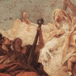 The Nativity: Faith, Hope, and Love