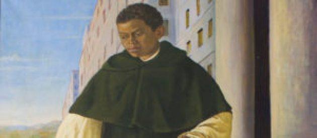Saint Martin de Porres