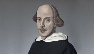 William Shakespeare, O.P.