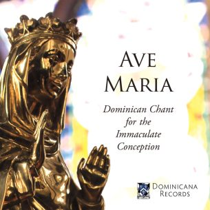 ave maria cover art