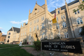 The Dominican House of Studies