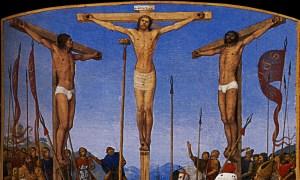Jean Fouquet, The Crucifixion