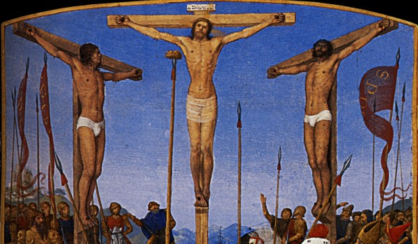 Jean Fouquet, The Crucifixion