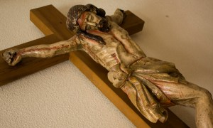 Image: Fr. Lawrence Lew, Caleruega Cross (used with permission).
