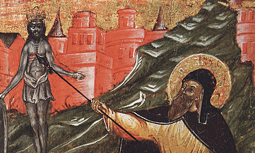 saint abraham