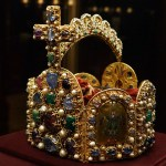 A Crown of Saints