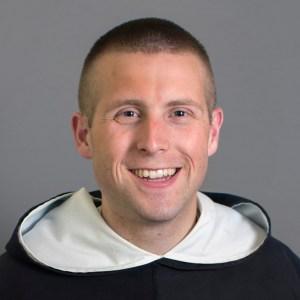 Br. Nicholas Hartman, O.P.