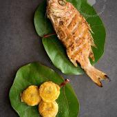 Pescado Frito (Fried Fish a la Dominicana)