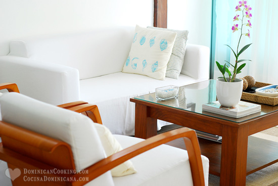 tropical decorating ideas for living rooms linoleum room decor a inspired i went with
